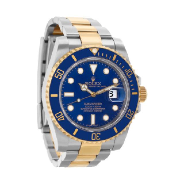 Rolex Submariner 116613 image 4