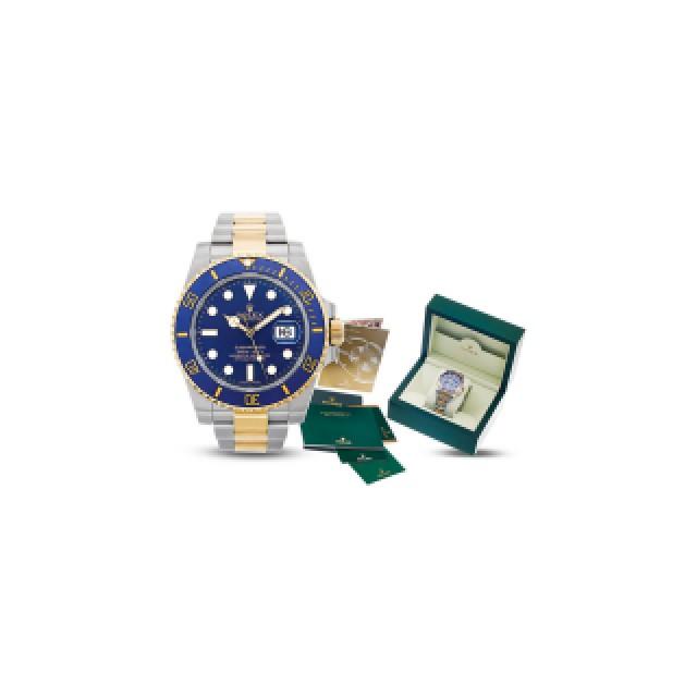 Rolex Submariner 116613 image 8