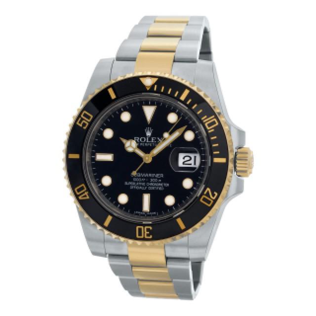 Unused Rolex Submariner 116613 image 3