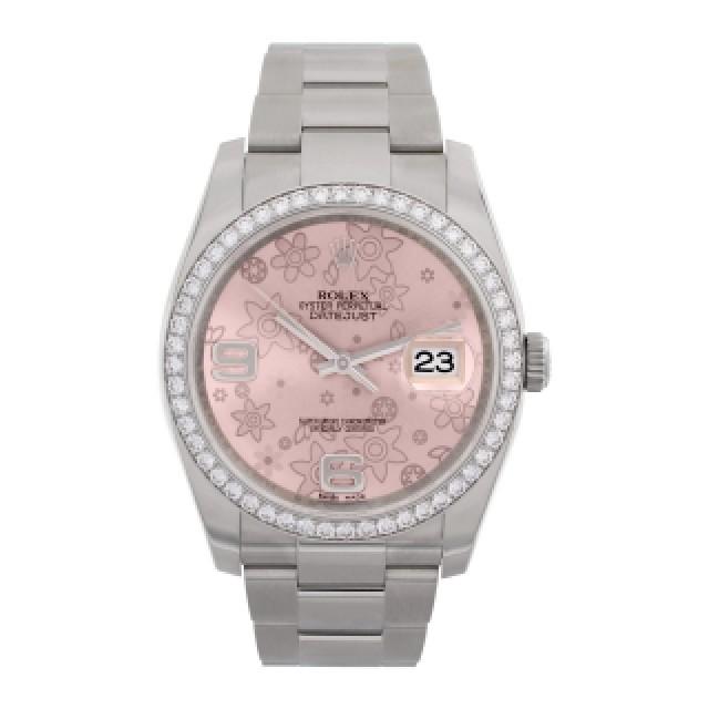Rolex Datejust 116244 image 2
