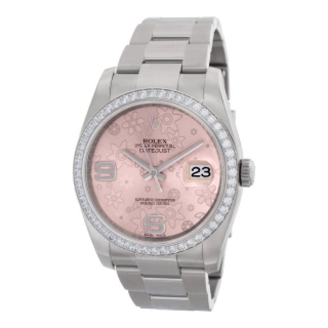 Rolex Datejust 116244 image 3