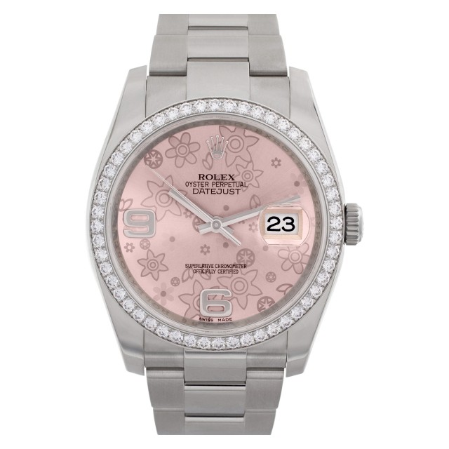 Rolex Datejust 116244 image 1