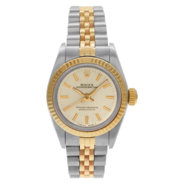 Rolex Datejust 67193 image 2