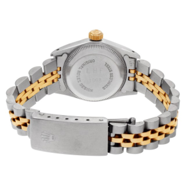 Rolex Datejust 67193 image 5