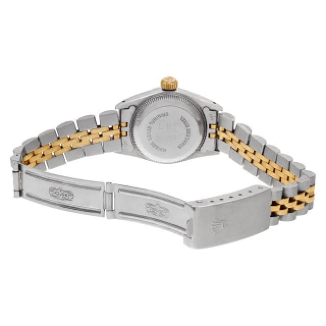 Rolex Datejust 67193 image 6