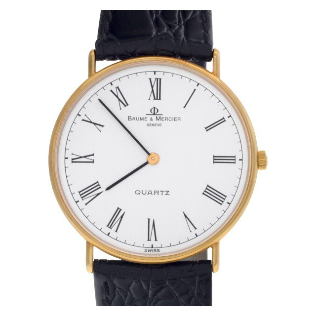 Baume & Mercier Ultra Thin 32mm 95141 image 1