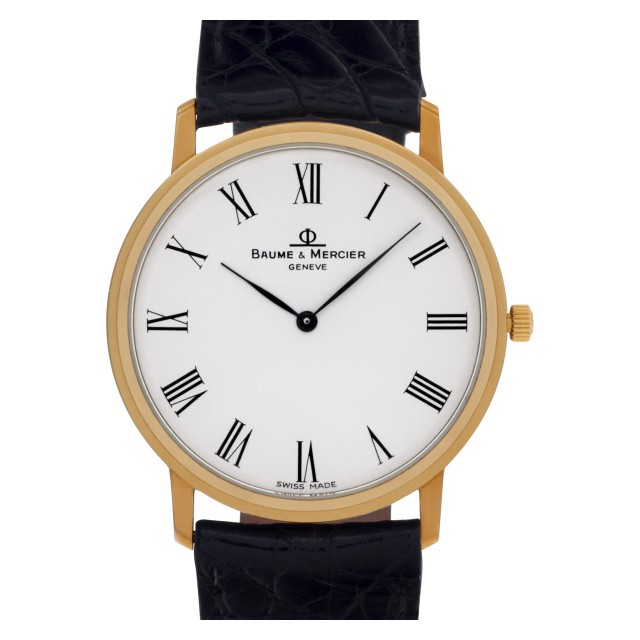 Baume & Mercier Ultra Thin 95617 image 1