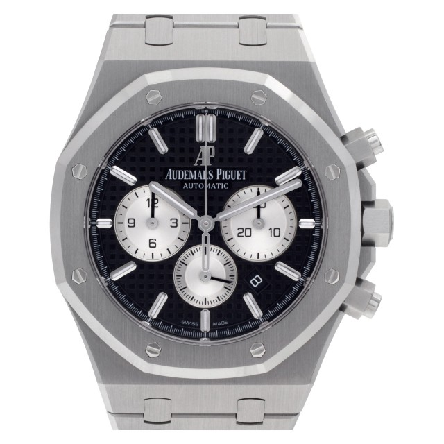 Unused Audemars Piguet Royal Oak 26331ST.OO.1220ST.02 image 1