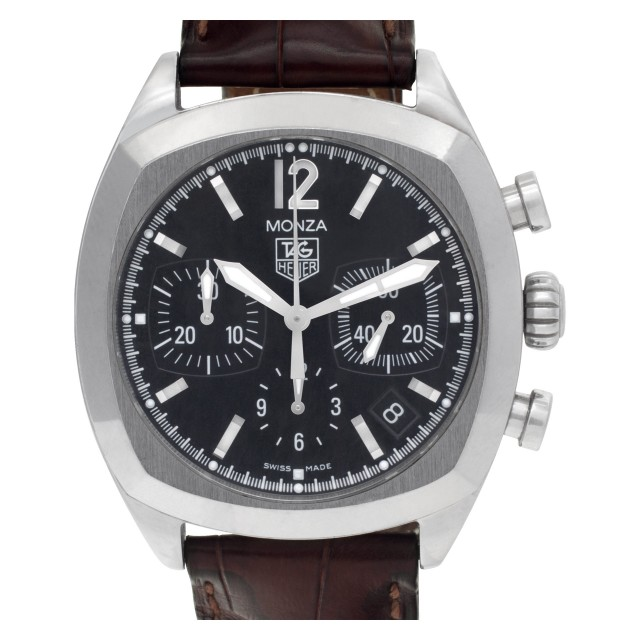 Tag Heuer monza 37mm cr21130 image 1