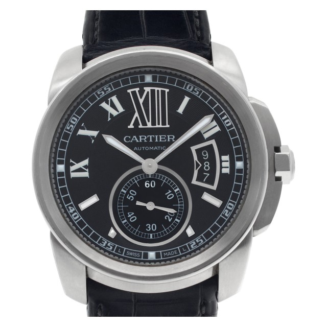 Cartier Calibre 42mm W7100041 image 1