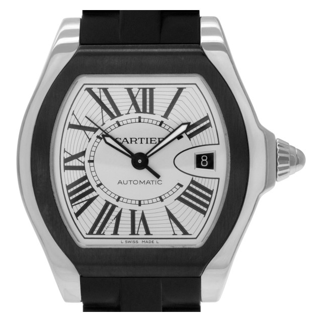 Cartier Roadster 40mm W6206018 image 1