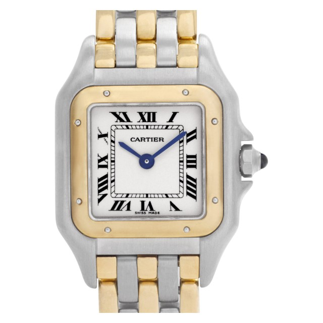 Cartier Panthere 22mm W25028B image 1