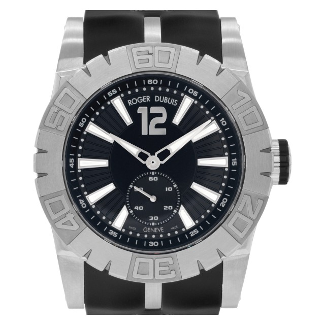 Roger Dubuis Easy Diver 46mm RDDBSE0257 image 1