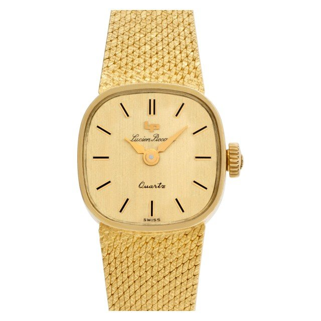 Lucien Picard Classic 17mm 33165 image 1