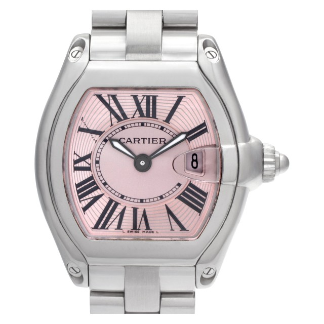 Cartier Roadster 33mm W62017V3 image 1