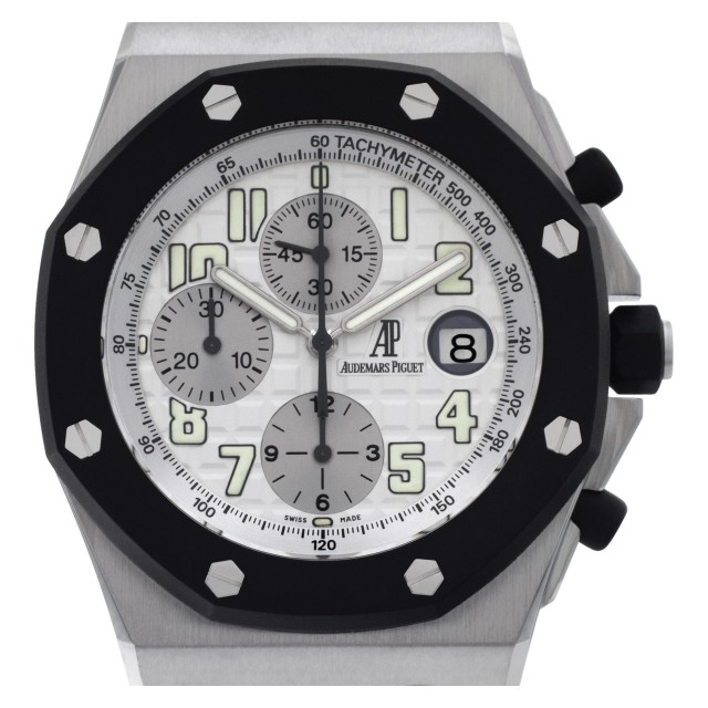 "Audemars Piguet Royal Oak Offshore ""Rubberclad"" 42mm 25940SK/O/0002CA/02 image 1"