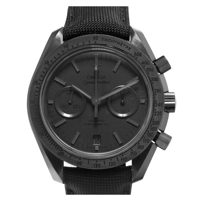 "Omega Speedmaster ""Dark Side of the Moon"" 44mm 311.92.44.51.01.005 image 1"