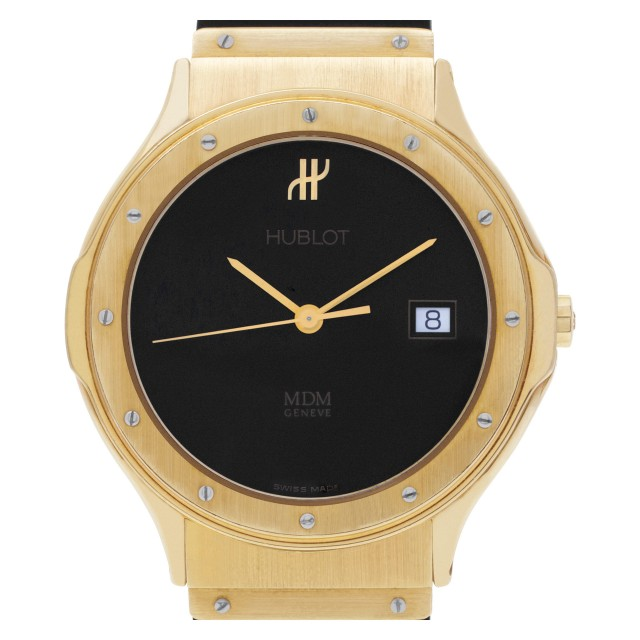 Hublot M D M 32mm 1391.3 image 1