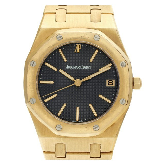 Audemars Piguet Royal Oak 35mm 261327 image 1