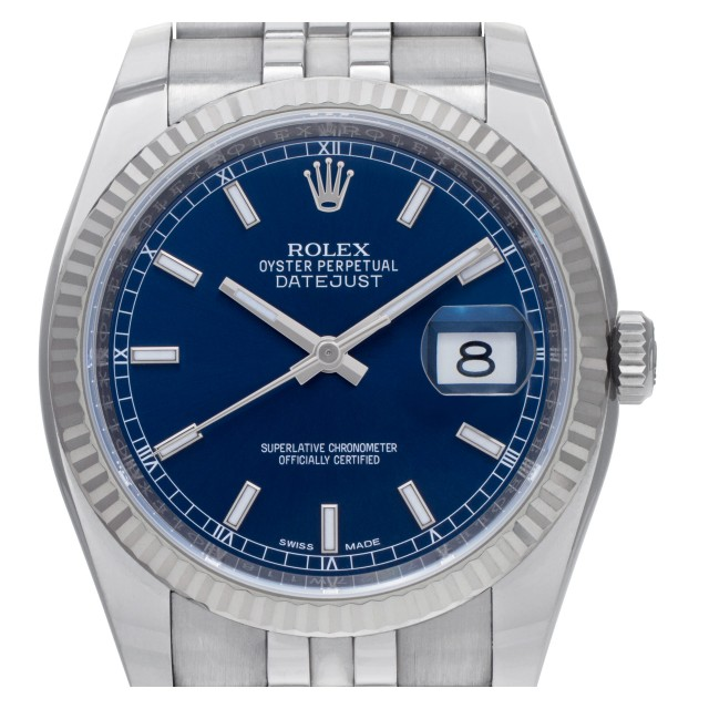 Rolex Datejust 36mm 116234 image 1
