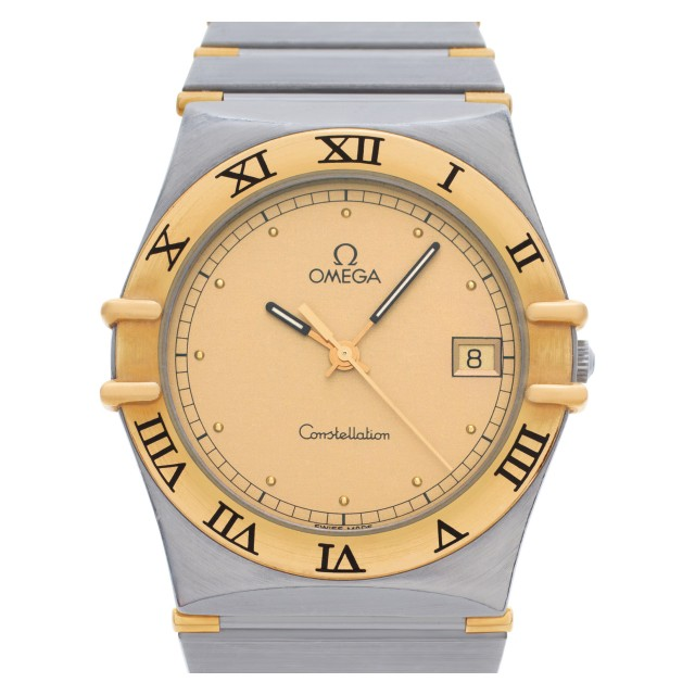 Omega Constellation 33mm 39610701 image 1
