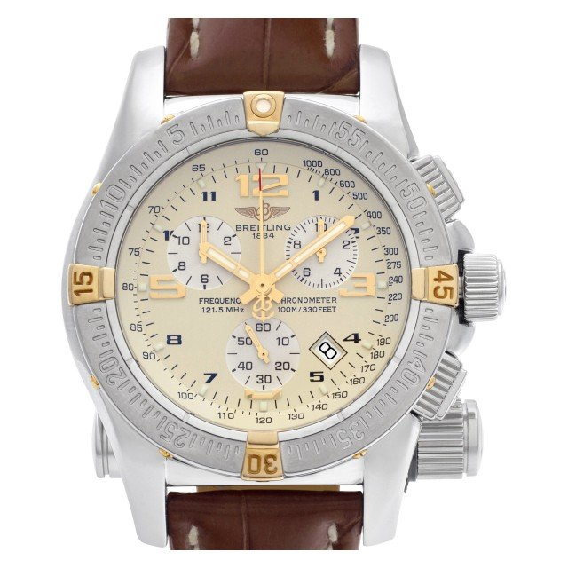 """Breitling Emergency """"The mission"""" 45mm B73321 image 1"""