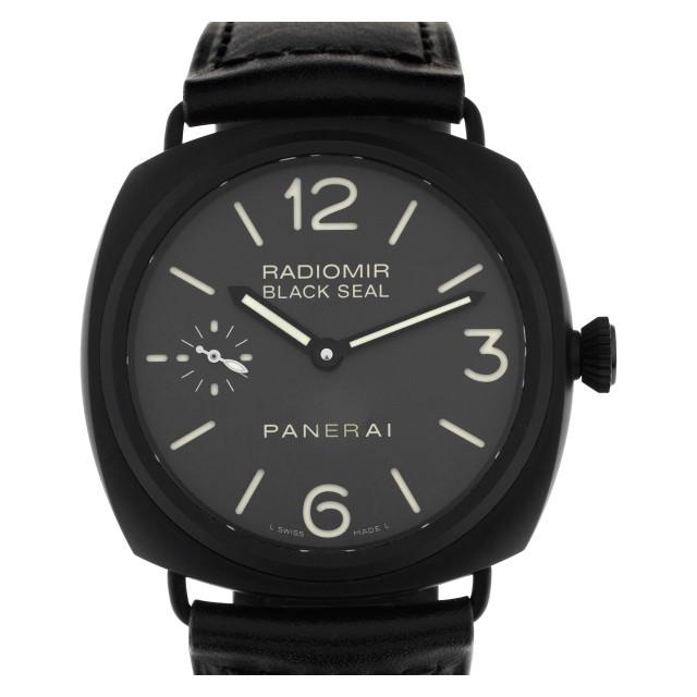 "Panerai Radiomir ""Black Seal"" 45mm PAM 292 image 1"