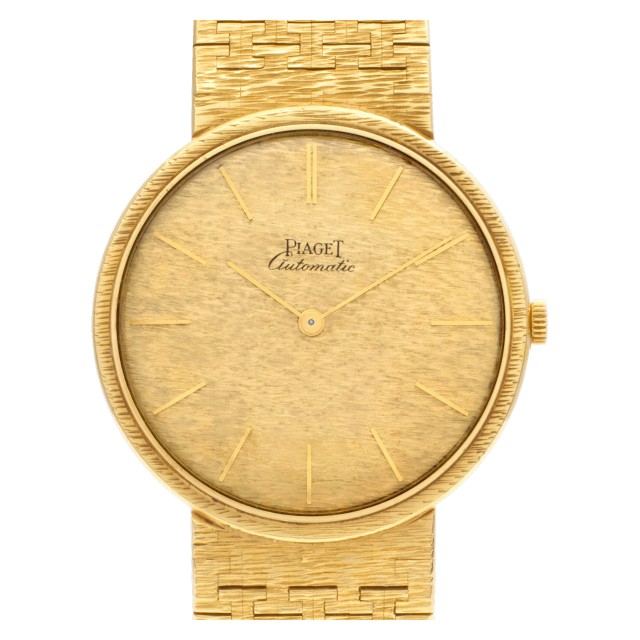 Piaget Classic 32mm 149 image 1