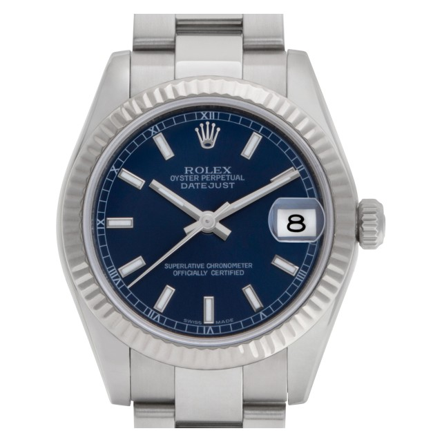 Rolex Datejust 32mm 178274 image 1