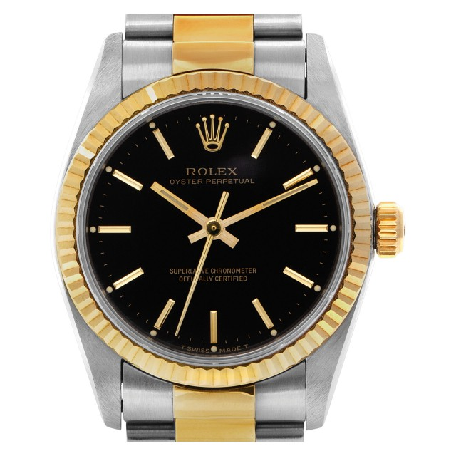 Rolex Oyster Perpetual 31mm 67513 image 1