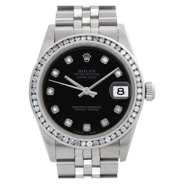 Rolex Datejust 31mm 78274 image 1