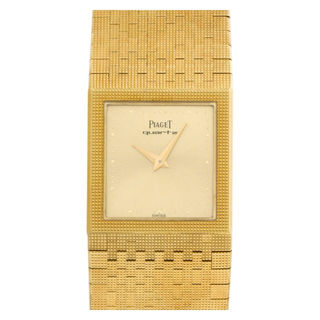 Piaget Polo 23mm 368727 image 1