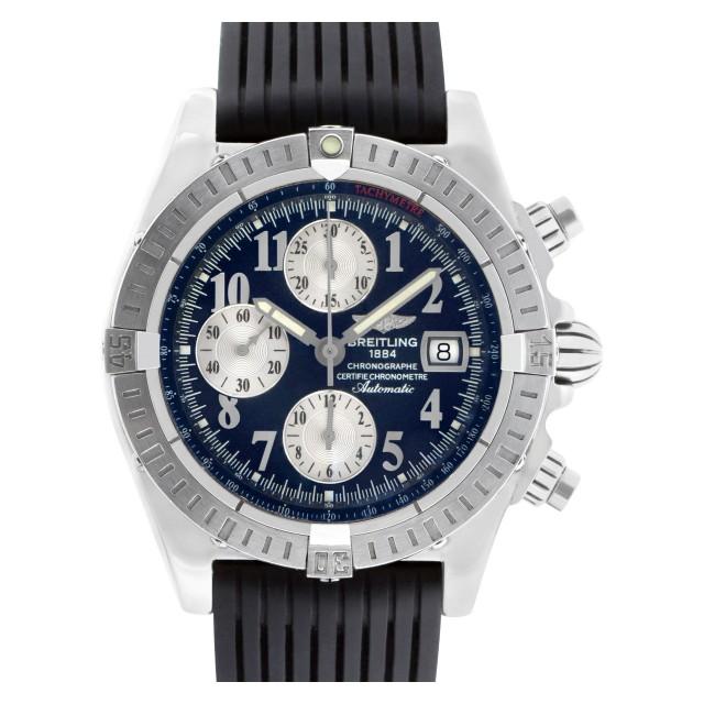 Breitling Chronomat Evolution 44mm A13356 image 1