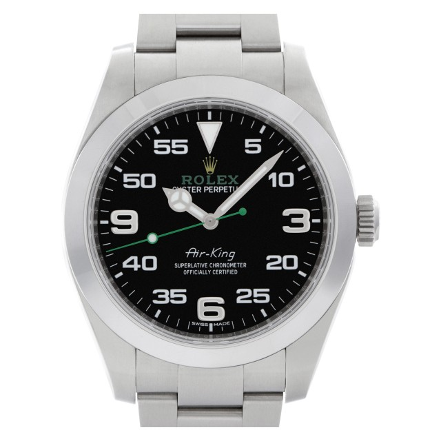 Rolex Air King 40mm 116900 image 1