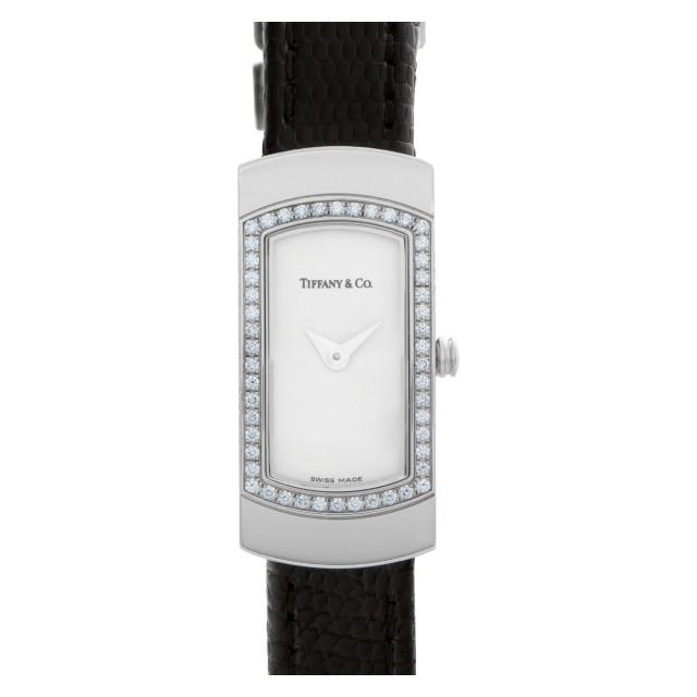 Tiffany & Co. Classique 13.5mm 0607 image 1