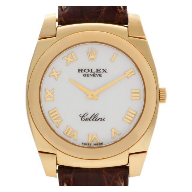 Rolex Cellini Cestello 36mm 5330/8 image 1
