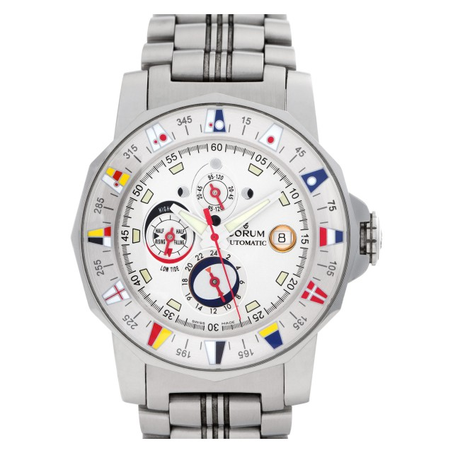 Corum Admirals Cup 44mm 977.630.20 image 1