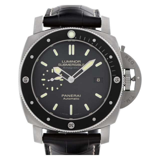 Panerai Submersible 47mm PAM00389 image 1