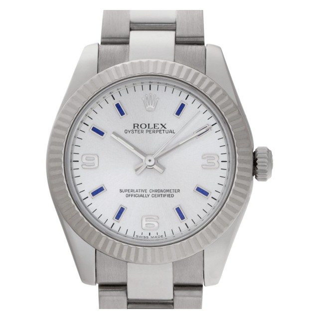 Rolex Oyster Perpetual 31mm 177234 image 1