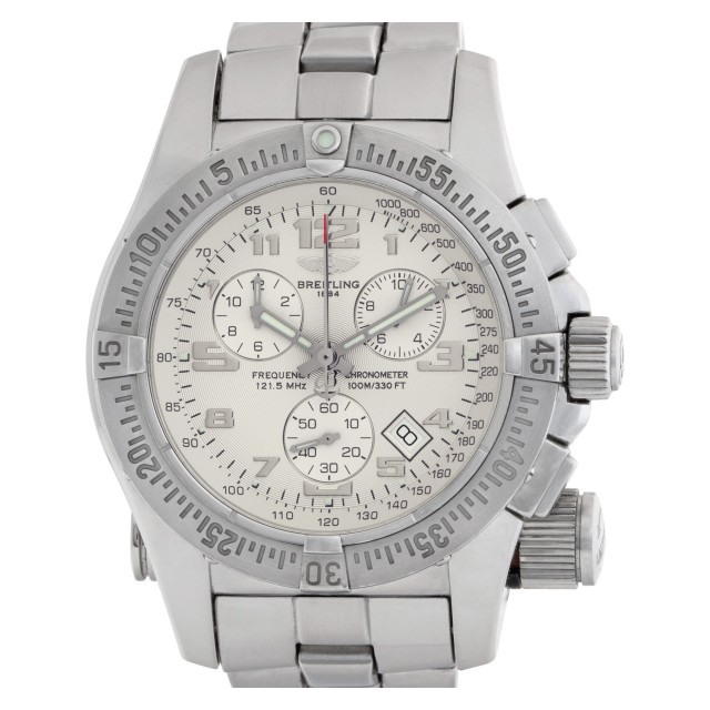 """Breitling Emergency """"Mission"""" 45mm A7332211 image 1"""
