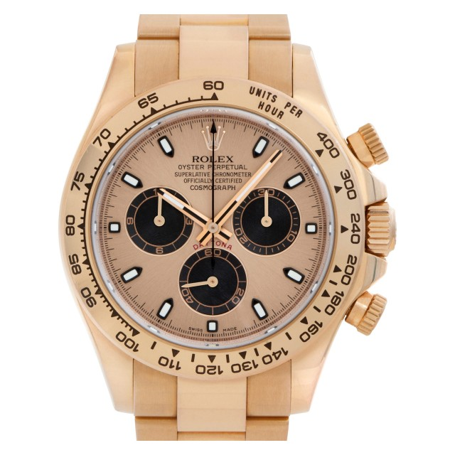 Rolex Daytona 40mm 116505 image 1
