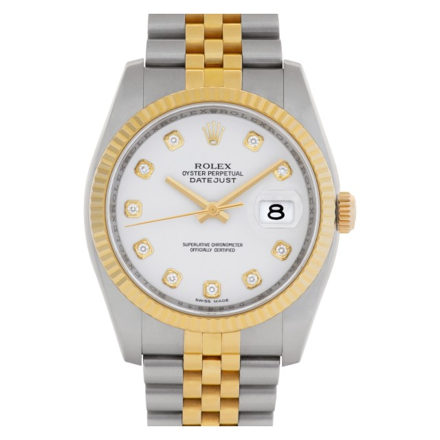 Rolex Datejust 36mm 116233 image 1