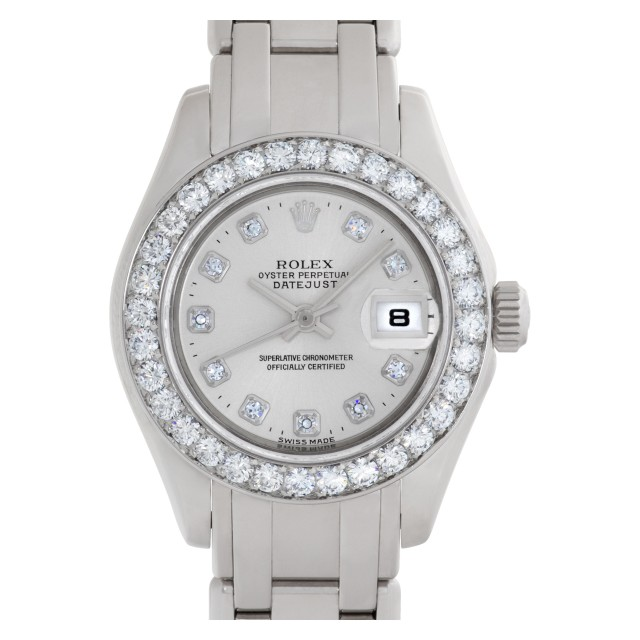 Rolex Pearlmaster 29mm 80298 image 1