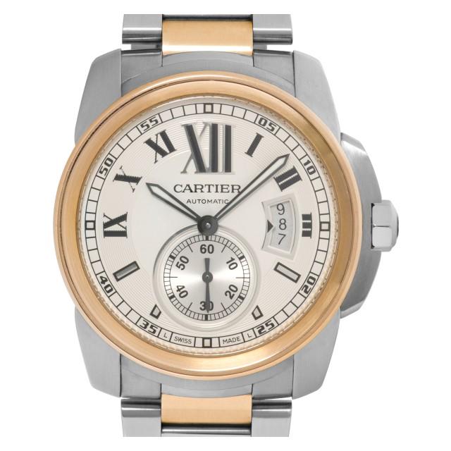 Cartier Calibre 42mm W7100036 image 1