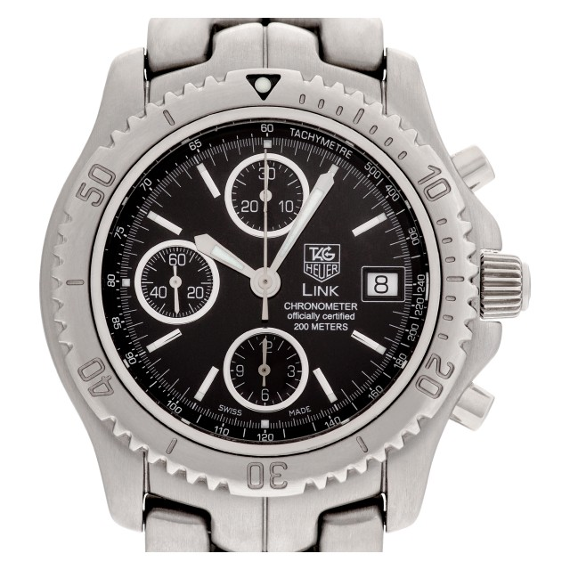 Tag Heuer Link 42mm ct5111 image 1