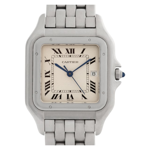 Cartier Panthere 30mm W25032P5 image 1