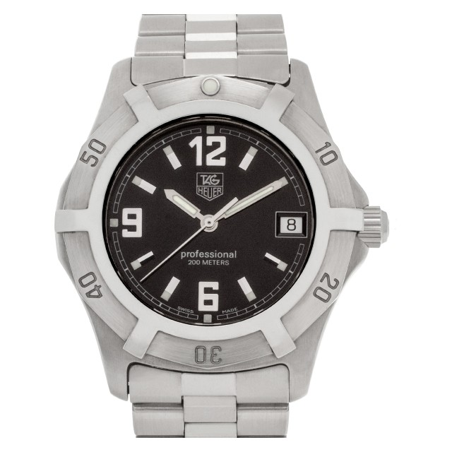 Tag Heuer Professional 37mm WN1110 image 1