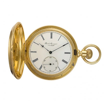 Borel & Courvoiser pocket watch