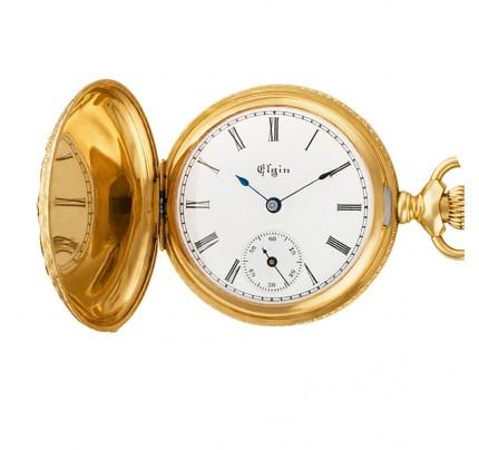 Elgin pocket watch 34mm 563174