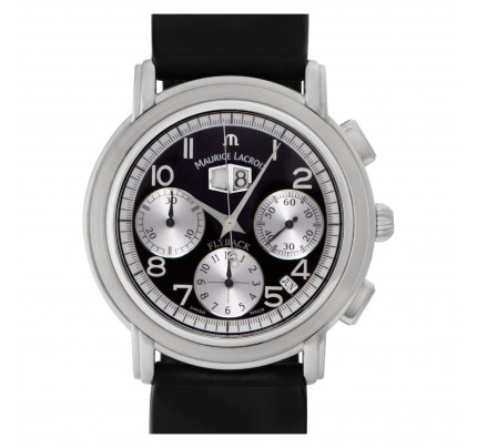 Maurice Lacroix Flyback Chrono 40mm mp6098-ss001-12e